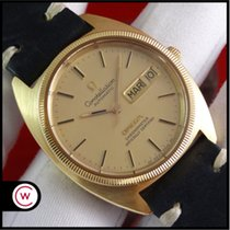 Omega Constellation Day-Date Oro amarillo 35mm Oro Sin cifras España, Asturias