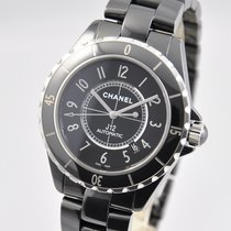 Chanel Ceramic 42mm Automatic H2980 new