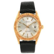 Rolex Datejust Turn-O-Graph 1625 1959 pre-owned