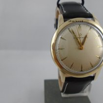 Eterna Gold/Steel 35mm Automatic Matic pre-owned