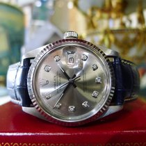 Rolex 36mm 1601 μεταχειρισμένο