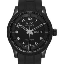 Mido Steel 42mm Automatic M0184303705280 new United States of America, New Jersey, Cresskill