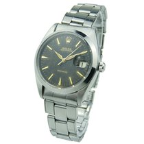 Rolex Oyster Precision 6694 Poor Steel 34mm Manual winding