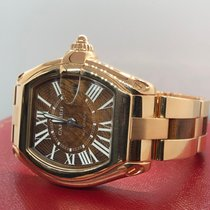 Cartier Roadster w6206001 2015 pre-owned