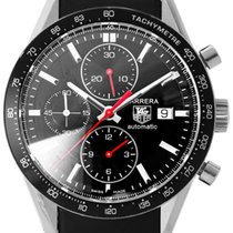 TAG Heuer Carrera Calibre 16 CV2014.FT6014 2008 usato