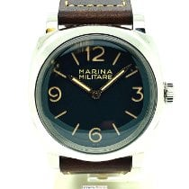 Panerai PAM00587 Steel 2014 Special Editions pre-owned