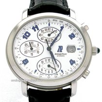 Audemars Piguet Millenary Chronograph 25822ST pre-owned