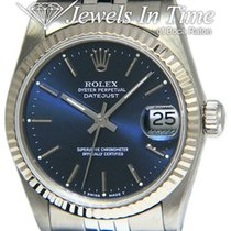 Rolex 68274 Steel 1989 Lady-Datejust 31mm pre-owned United States of America, Florida, 33431