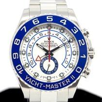 Rolex Yacht-Master II 116680 Good Steel 44mm Automatic Singapore, Singapore