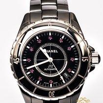 Chanel J12 2007 occasion