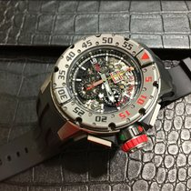 Richard Mille RM 032 Titan 50mm Crn