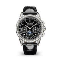 Patek Philippe Perpetual Calendar Chronograph 5271P-001 2020 new