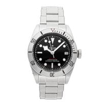 Tudor Black Bay Steel Steel 41mm Black No numerals United States of America, Pennsylvania, Bala Cynwyd