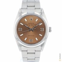 Rolex Air King Precision 14000 1997 подержанные