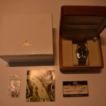 Omega Constellation Double Eagle 1501.51.00 2006 occasion