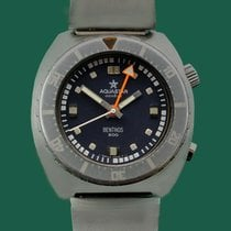 Aquastar Steel 41.2mm Automatic pre-owned United States of America, California, Los Angeles