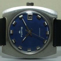 Fortis Vintage Automatic Date Swiss Made Wrist Watch