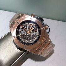 Hublot Big Bang Unico 411.OX.1180.OX new