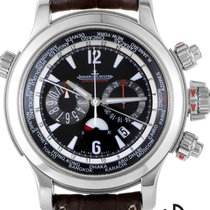 Jaeger-LeCoultre Master Compressor Extreme World
