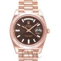 Rolex Day-Date 40 228235 nouveau