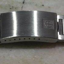 Zodiac vintage steel bracelet mm.28.3 newoldstock