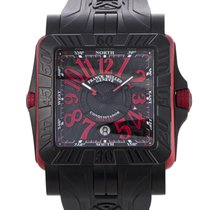 法兰克穆勒 Franck Muller Master Conquistador Cortez Automatic Watch...