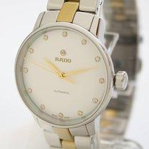 Rado Coupole Classic Automatic Diamonds
