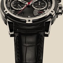 Louis Moinet Limited Edition. Jules Verne Instrument 3