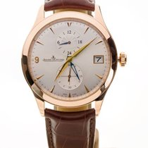 Jaeger-LeCoultre Or rose 40mm Remontage automatique 174.2.05S occasion