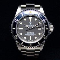 Rolex Sea-Dweller 16660 Matte Dial 1983
