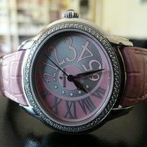 Audemars Piguet Millenary Ladies 77301ST.ZZ.602CR.01 2008 pre-owned