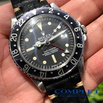 Rolex GMT-Master Radial Dial 1977's  Ref.1675