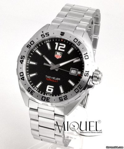 b915a6b9ead Comprar relógio TAG Heuer Formula 1 Quartz