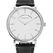 A. Lange & Söhne Watch Saxonia Thin 211.026