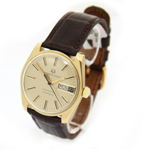 Universal Genève Chronometer 33mm 1970 gebraucht