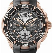 Roger Dubuis Rose gold Automatic RDDBPU0003 pre-owned UAE, Dubai