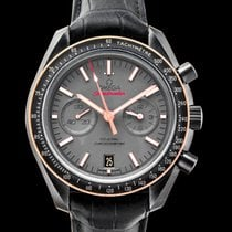 Omega 311.63.44.51.06.001 Ceramic Speedmaster Professional Moonwatch 44.25mm new United States of America, California, San Mateo