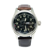 Oris Big Crown Small Second Pointer Day Ref. 7688