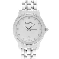 Balmain Eria Lady Stainless Steel Quartz Ladies Watch B18513386