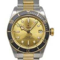 Tudor Black Bay S&G Χρυσός / Ατσάλι 41mm Σαμπανιζέ χρώμα