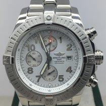 Breitling Super Avenger wery good condition