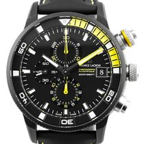 Maurice Lacroix Pontos S Supercharged tweedehands 48mm Staal