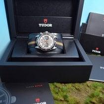 Tudor Heritage Chrono neu 42mm Stahl