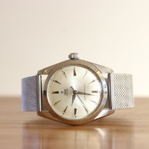 Tudor 34mm Manual winding 1963 pre-owned Oyster Prince