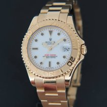 Rolex Yacht-Master occasion 35mm
