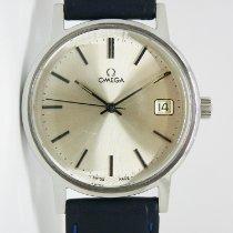 Omega 136.0104 Stahl Genève 35mm