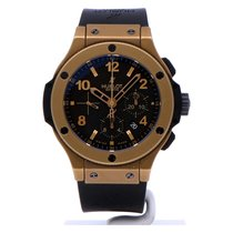 Hublot Big Bang 44 mm usados Caucho