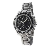 Montblanc Steel 41mm Automatic 7034 pre-owned United States of America, New York, New York