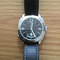 Anonimo Steel Automatic 2006 pre-owned United Kingdom, Plymouth
