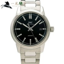 IWC IW357002 Acier Ingenieur Automatic 40mm occasion